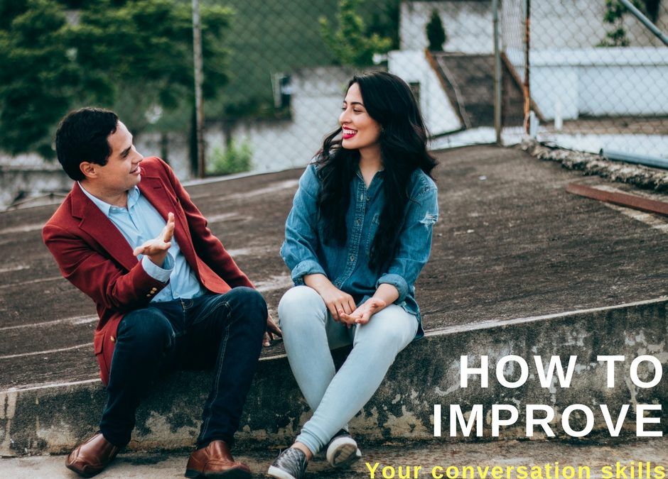 Guest Post: How to Improve Your Conversational Skills in Any Language