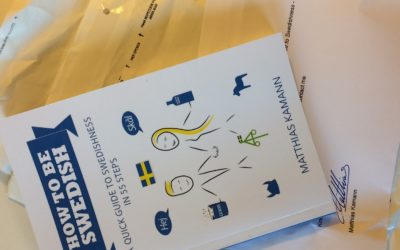 Book Review: How to Be Swedish |Matthias Kamann